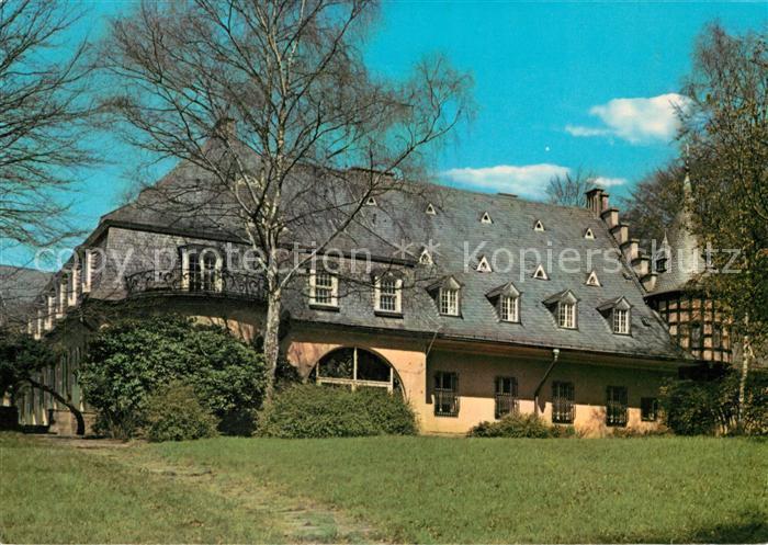 AK / Ansichtskarte Dabringhausen Haus Maria in der Aue Kat. Wermelskirchen