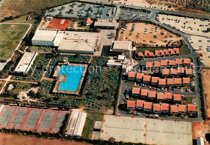 AK / Ansichtskarte Tel Aviv Fliegeraufnahme Country Club Hotel Israel Kat. Tel Aviv