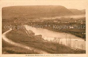 AK / Ansichtskarte Saint Antonin Noble Val Vallee de l Aveyron Kat. Saint Antonin Noble Val