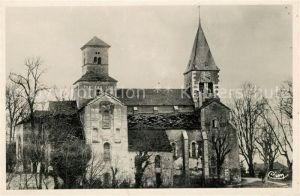 AK / Ansichtskarte Chatillon sur Seine Eglise St. Vorles Kat. Chatillon sur Seine