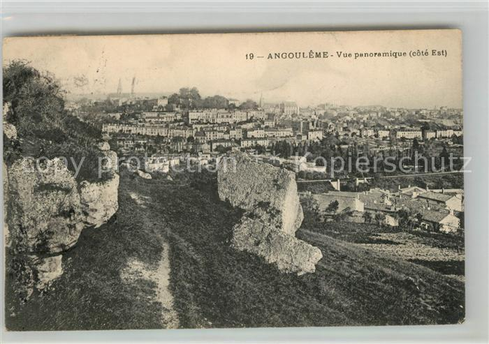 AK / Ansichtskarte Angouleme  Kat. Angouleme