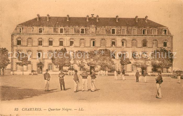 AK / Ansichtskarte Chartres Eure et Loir Quartier Neigre Kat. Chartres