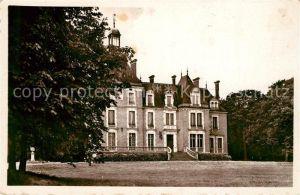 AK / Ansichtskarte La Ville du Bois Chateau Pensionnat de Jeunes Filles Kat. La Ville du Bois