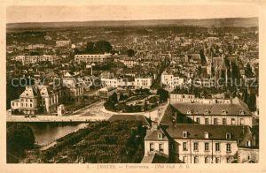 AK / Ansichtskarte Troyes Aube Panorama Cote Sud Kat. Troyes