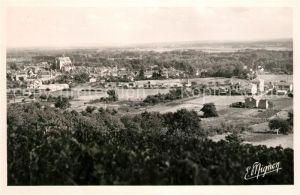 Saint Florentin Yonne Vue Generale Kat. Saint Florentin