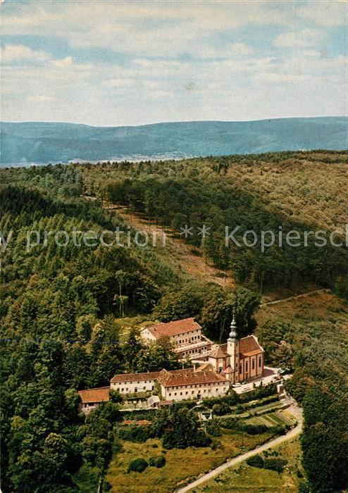 AK / Ansichtskarte Maria Buchen Kloster Maria Buchen Kat. Lohr a.Main