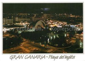 AK / Ansichtskarte Playa del Ingles Gran Canaria Templo Ecumenico Kat. San Bartolome de Tirajana
