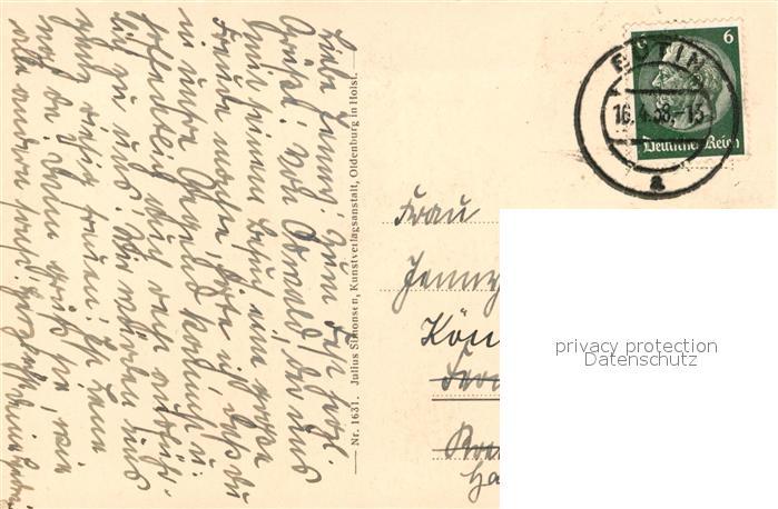 AK / Ansichtskarte Eutin Partie an der Stadtbucht Kat. Eutin 1