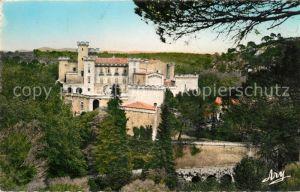 AK / Ansichtskarte Salon de Provence Chateau de l Empieri monument historique Kat. Salon de Provence