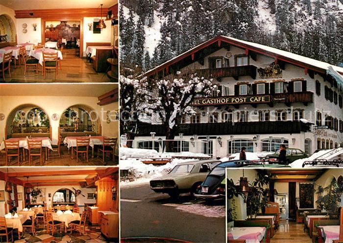 Reit Im Winkl Hotel Post