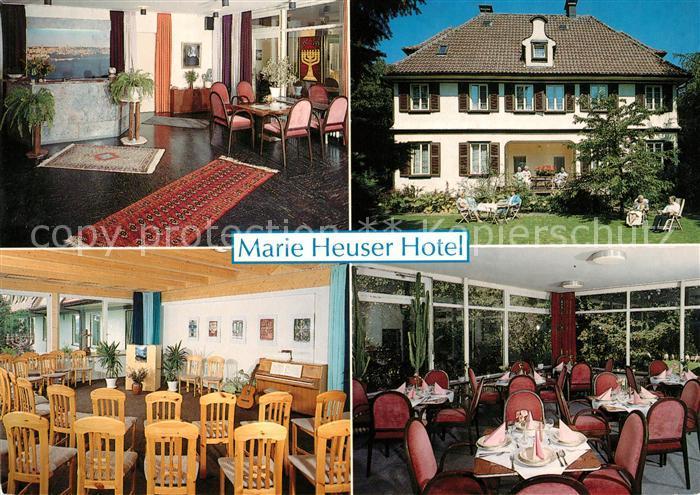 Ak ansichtskarte koenigsfeld schwarzwald marie heuser for Schwarzwald design hotel
