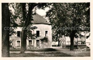 Saint Florentin Yonne Le Square du Prieure Antique Couvent Kat. Saint Florentin