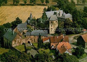 Lauterbach Hessen Schloss Eisenbach Kat. Lauterbach (Hessen)