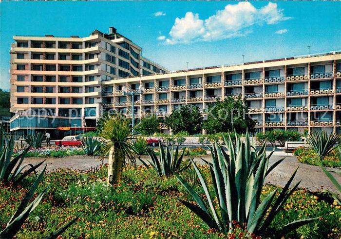 Puerto de la Cruz Gran Hotel Tenerife Playa Kat. Puerto de la Cruz Tenerife