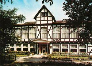 Bad Sooden Allendorf Kurhaus Kat. Bad Sooden Allendorf