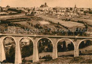 Rodez Pont de la Gascarie Kat. Rodez
