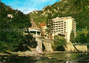 AK / Ansichtskarte Baile Herculane Hotel Hercules  Kat. Rumaenien