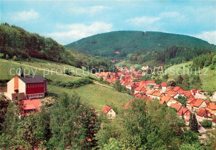Hotel Waldwinkel Bad Grund
