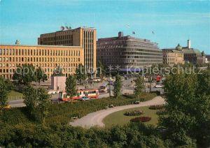 AK / Ansichtskarte Helsinki  Kat. Helsinki