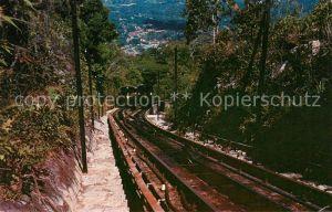 AK / Ansichtskarte Penang Hill Railway Kat. Penang