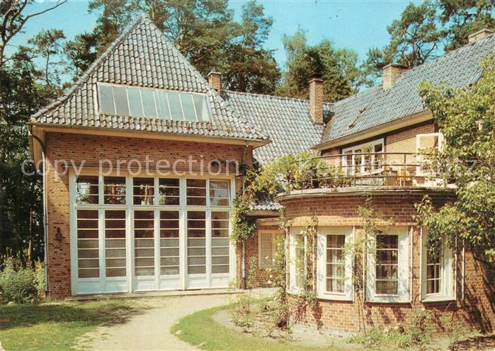 guestrow mecklenburg vorpommern ernst barlach haus am heidberg kat guestrow nr kn41054. Black Bedroom Furniture Sets. Home Design Ideas