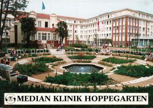 Hoppegarten Medianklinik Hoppegarten Kat. Hoppegarten