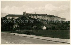 Mallersdorf Kloster Kat. Mallersdorf Pfaffenberg