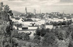 AK / Ansichtskarte Habelschwerdt Niederschlesien Grafschaft Glatz Kat. Bystrzyca Klodzka