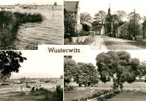 Wusterwitz Brandenburg Panoramen