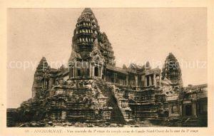 AK / Ansichtskarte Angkor Wat Temple