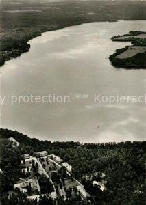 AK / Ansichtskarte Werbellinsee Altenhof Pionierrepublik Wilhelm Pieck Werbellinsee Kat. Schorfheide