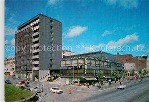AK / Ansichtskarte Tampere Hotelli Victoria Kesaehotelli Rasti  Kat. Tampere
