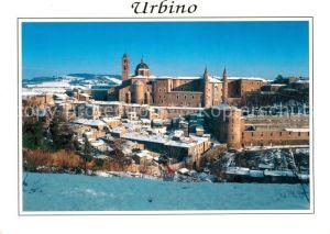 AK / Ansichtskarte Urbino  Kat. Italien