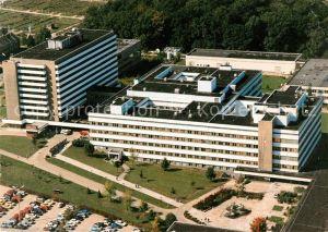 AK / Ansichtskarte Chemnitz Fliegeraufnahme Klinikum Chemnitz Kat. Chemnitz