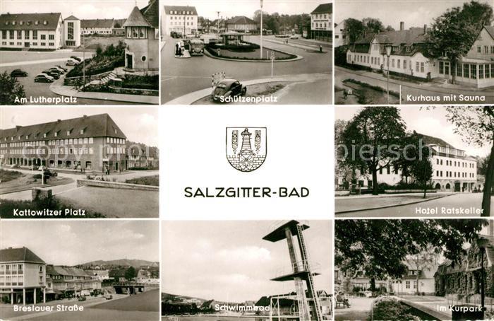 Hotel Ratskeller Salzgitter Bad
