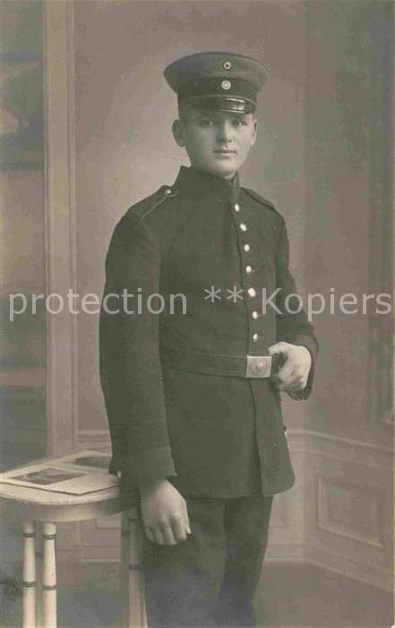 AK / Ansichtskarte Militaria Jugend Saechs. Pionier Bataillon 12 WK1