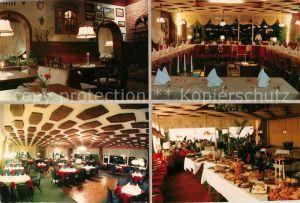 AK / Ansichtskarte Dersau Hotel Appels Gasthof Seeblick Kat. Dersau