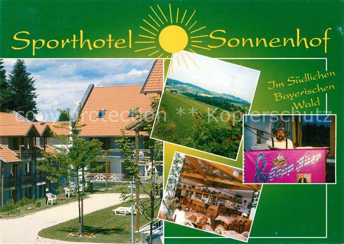 Hotel sonnenhof sonnen