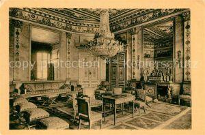 AK / Ansichtskarte Compiegne Oise Chateau de Compiegne Salon des Dames d Honneur Kat. Compiegne