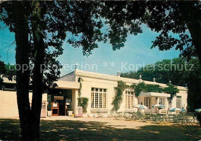 AK / Ansichtskarte Fouras Charente Maritime Casino Kat. Fouras