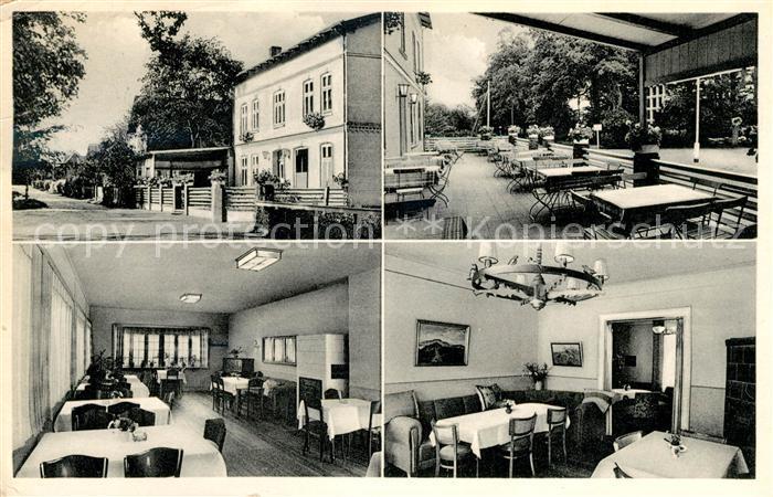 Sattenfelde Kupfermuehle Gaststaette Waldschaenke Nr. sa55325 ...