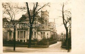 Altona Hamburg Villa Kat. Hamburg
