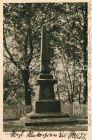 Bild zu Moers Denkmal Wil...