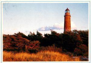AK / Ansichtskarte Leuchtturm Lighthouse Darsser Ort  Kat. Gebaeude