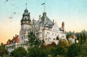 AK / Ansichtskarte Meinhard Schloss Wolfsbrunnen Kat. Meinhard