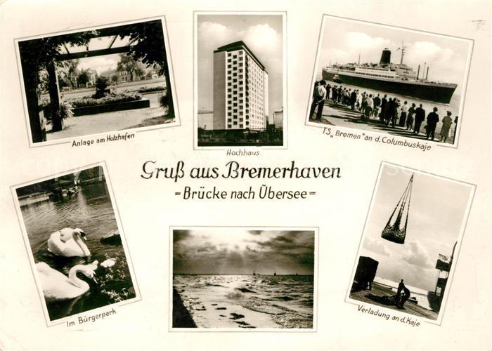 Ts bremerhaven