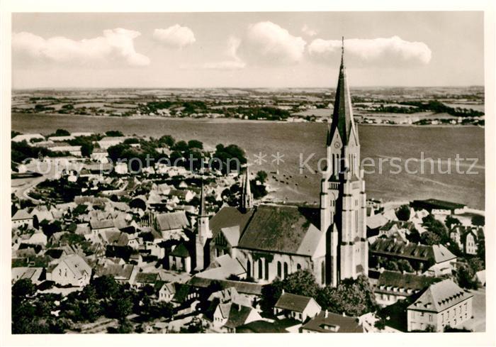 AK / Ansichtskarte Schleswig Holstein St. Petri Dom zu Schleswig Kat. Schleswig