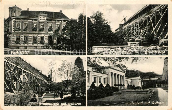 Hotel Bad Salzelmen