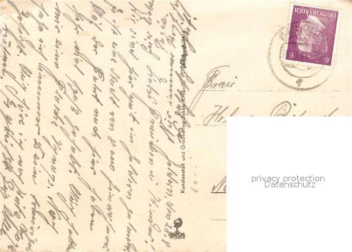 AK / Ansichtskarte Geldern Landratsamt Kat. Geldern 1
