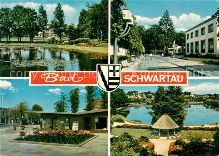 AK / Ansichtskarte Bad Schwartau  Kat. Bad Schwartau